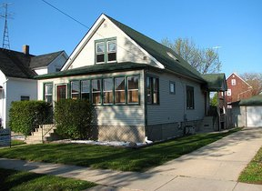Residential Sold: 4817 18th Ave