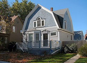 Residential Sold: 1556 Holmes Avenue