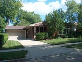 Residential Sold: 6037 47th Av