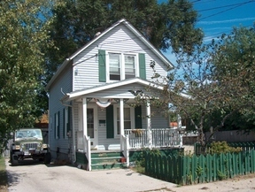 Residential Sold: 922 66Th Pl
