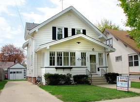 Residential Sold: 2023 74th St.