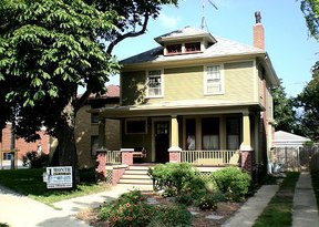Residential Sold: 2105 Taylor Avenue