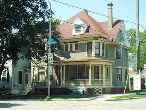 Residential Sold: 1502 S Wisconsin Ave
