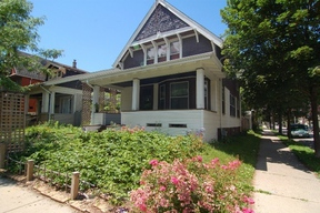 Residential Sold: 1201 S 36th St