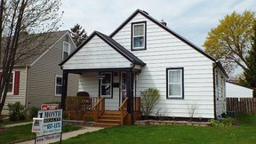 Residential Sold: 7406 40th Ave