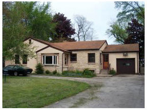 Residential Sold: 865 Sheridan Rd