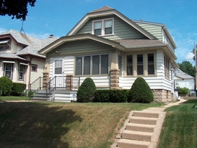 Residential Sold: 1636 S 34th St