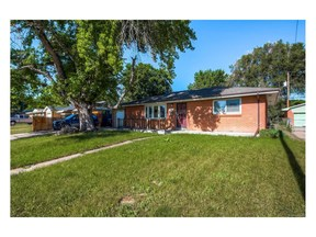 Denver CO Single Family Home Sold: $3,249,000