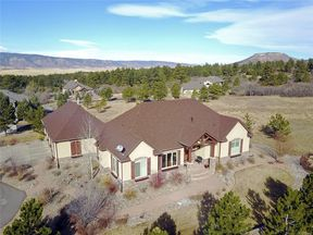 Larkspur CO Single Family Home Sold: $824,900