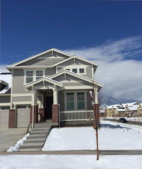Single Family Home Under Contract: 19843 W 94th Lane