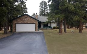 Single Family Home Under Contract: 37344 Timber Drive