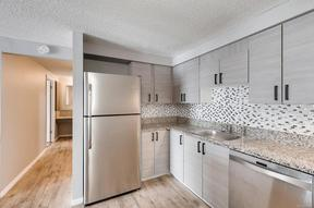 Condo/Townhouse Under Contract: 1304 S Parker Road #347