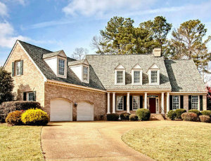 Homes for Sale in Jefferson, GA