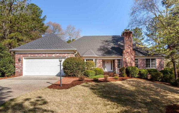 Homes for Sale in Pinehurst, NC