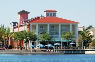 Celebration Florida Restaurants View Celebration Homes