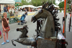 Art Festivals in Celebration Florida