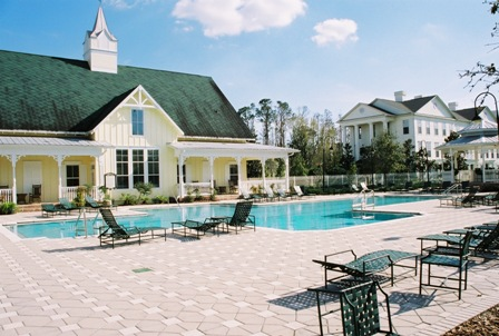 Georgetown Condominiums in Celebration, FL