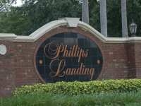 phillips landing in orlando, florida