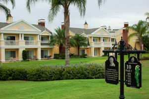 Vacation Villas for Sales in Reunion Florida