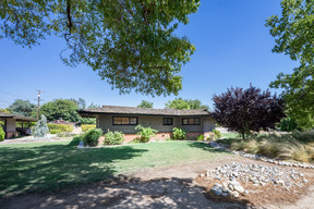 Fresno CA Single Family Home Sold: $283,000