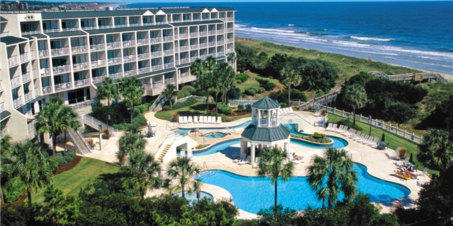 Hotel In Pawleys Island Sc The Most Beautiful World