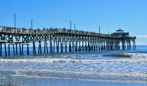 Homes for Sale in Cherry Grove, SC