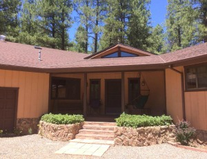 Homes for Sale in Rimrock, AZ