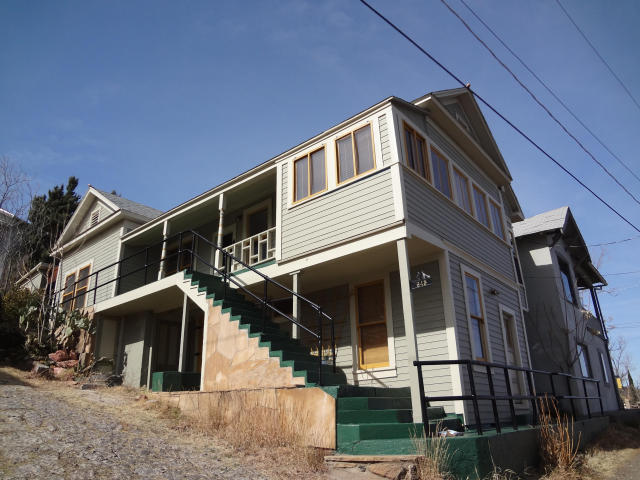 Homes for Sale in Jerome, AZ