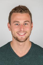 Justin Mogerman