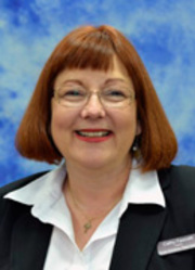 Cathy Fawcett