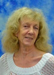 Jacqueline Tolstonog