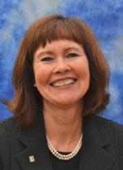 Christine Merchant