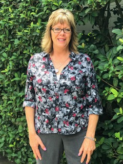 Susan- Treatment Coordinator