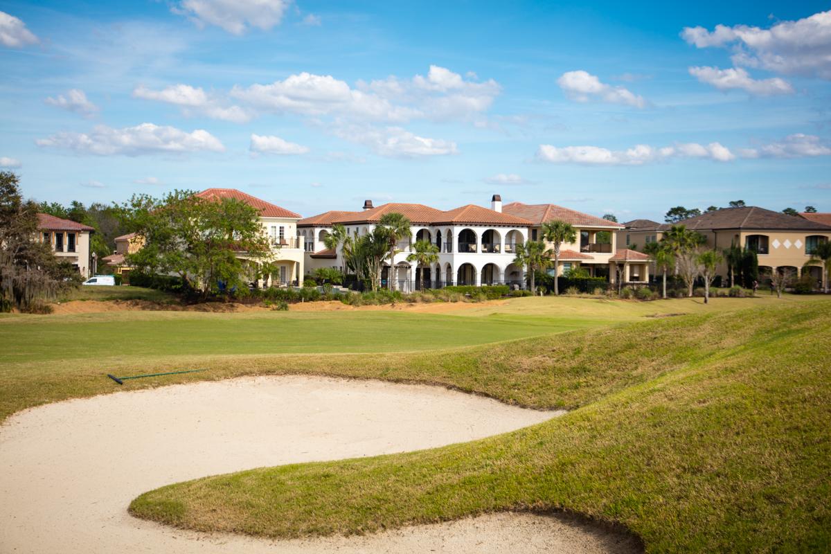 Reunion Resort's Nicklaus PGA Course