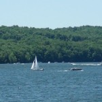 Lake Wallenpaupack Sailing