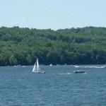 Lake Wallenpaupack Sailing