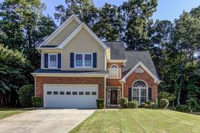 Residential Lots & Land Active: 2910 Ivey Ridge Lane