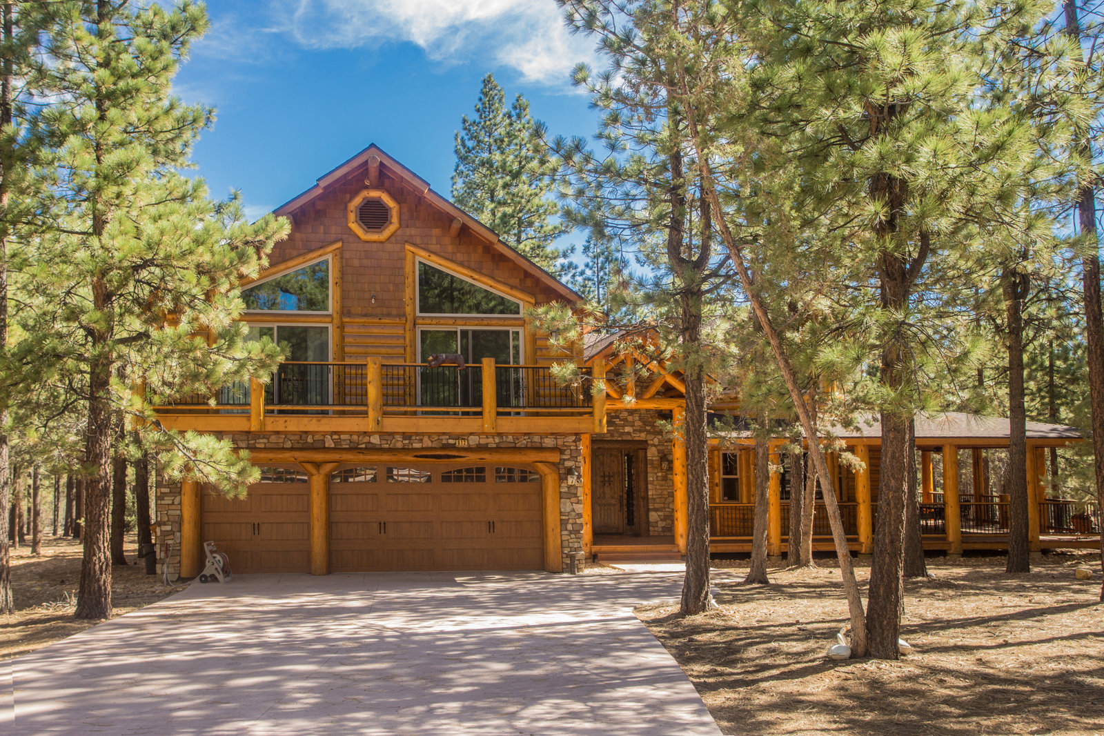 Mike wochner 909 633 2558 re max your premier real for Big bear cabins california