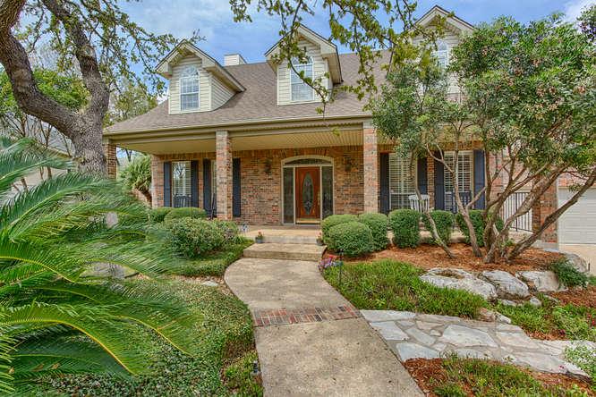 Homes for Sale in Fair Oaks Ranch, TX