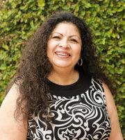 Sylvia Moreno