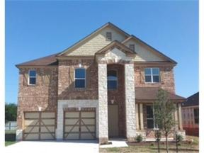 Taylor TX Single Family Home Sold: $192,046