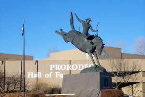 prorodeo1 300x200 Colorado Springs Area Attractions