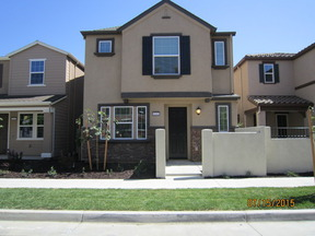 Roseville CA Lease/Rentals For Rent: $2,150