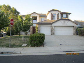 Elk Grove CA Lease/Rentals For Rent: $2,395