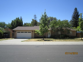 Citrus Heights CA Rental For Rent: $1,895