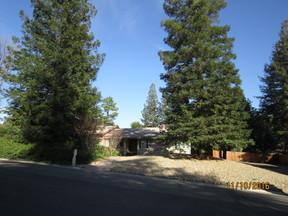 Fair Oaks CA Rental For Rent: $1,995