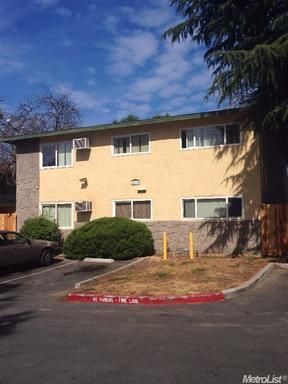 Rental For Rent: 4549 Ashcroft Avenue #32