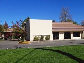 Commercial For Lease: 7400 Sunrise Avenue #B