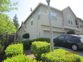 Rocklin CA Condo For Rent: $2,075