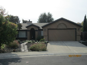 Rocklin CA Rental For Rent: $2,195
